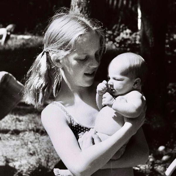 Фото №11 - Тепляковы по-советски: как эксперимент семьи Никитиных, воспитывавших людей будущего, не сделал из детей гениев