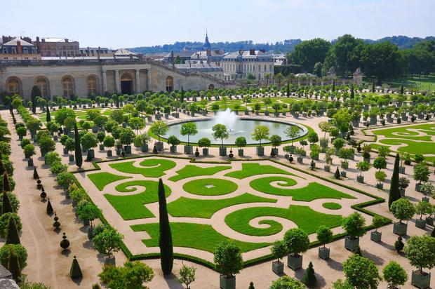 Фото №8 - Breaking News: на территории Версаля открывается отель