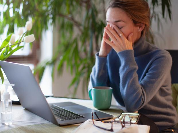Фото №1 - Эффект уставшей тарелки: как защитить себя от эмоциональных перегрузок