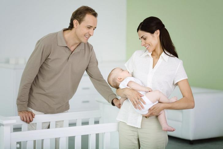 методы ухода за новорожденным ребёнком