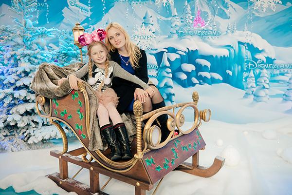 Фото №21 - Победители нашего юбилейного конкурса отправились в Disneyland Париж