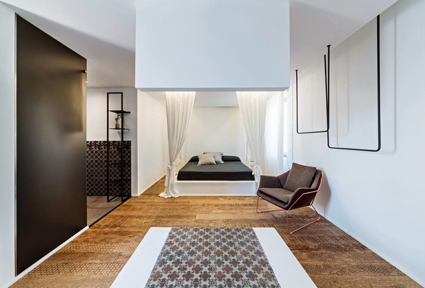 Фото №10 - Отель Masseria Torrepietra в Апулии по проекту M+T Architetti