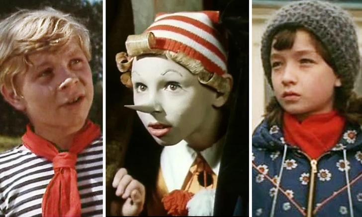 Фото №1 - Что стало с детьми-актерами из советских фильмов. Часть II