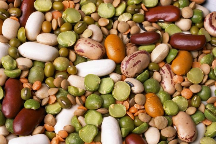 Фото №6 - Ешь и худей: семь продуктов, которые сжигают жир на животе
