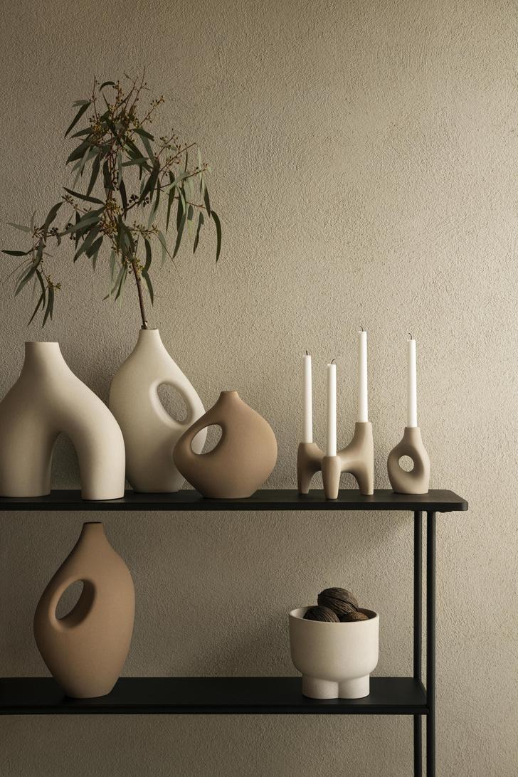 Фото №6 - Готовимся к осени: новая коллекция предметов для дома H&M Home