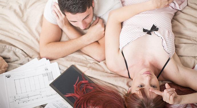 Сколько секса нужно для счастья?