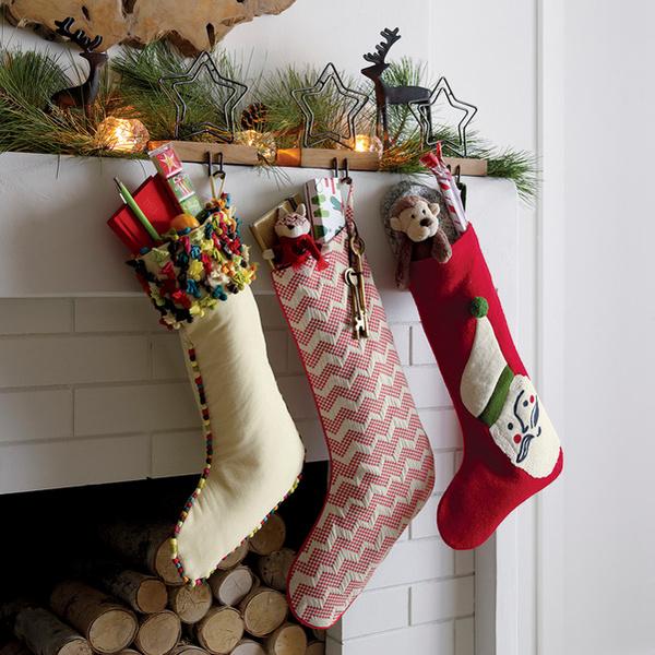 Фото №2 - Праздник к нам приходит: 6 рождественских коллекций декора
