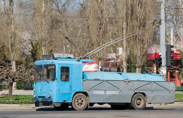 Фото №2 - 8 необычных троллейбусов, которые сломали шаблон