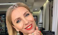 Бондарчук призналась, что сама попросила бывшего любовника выложить фото с обнаженными ягодицами