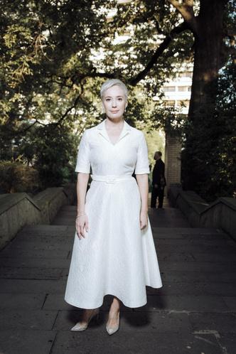 Фото №20 - Кинотавр-2021: лучшие звездные образы кинофестиваля