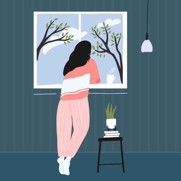 Фото №1 - «Лучше быть одной, чем несчастной с кем-то»: эти знаки зодиака любят одиночество