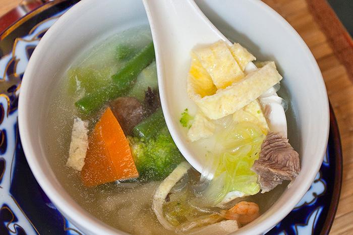Фото №5 - Тибетская кухня