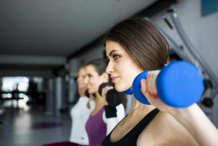 Фото №3 - Не навреди! 5 домашних упражнений, опасных для женщин