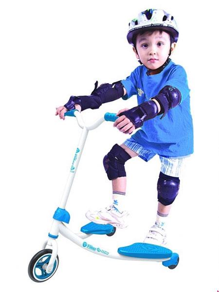 Фото №28 - Сели, поехали: как выбрать ребенку летний транспорт