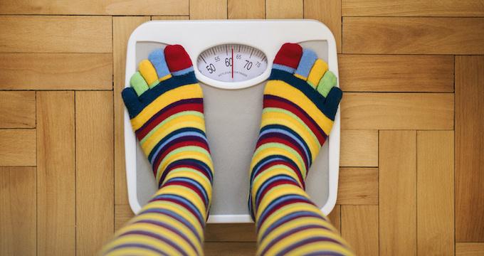 Честные вопросы, которые помогут расстаться с лишним весом