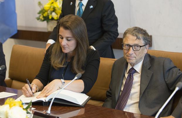 Фото №4 - Выжал все соки: что сделал Билл Гейтс с Мелиндой за 27 лет брака