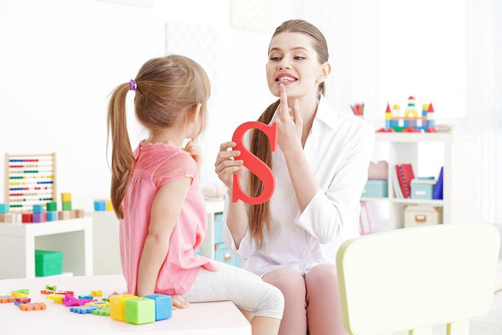 Фото №6 - Speak English. Способы обучения иностранным языкам детей с 6 месяцев до 4 лет