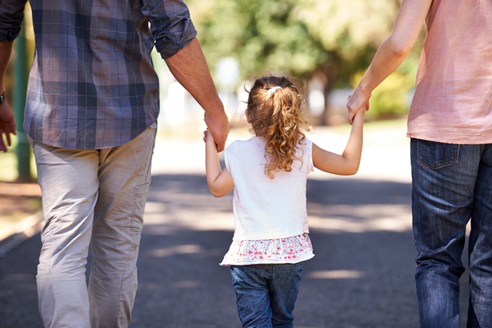 Как воспитывать ребенка, не вызывая у него чувства вины