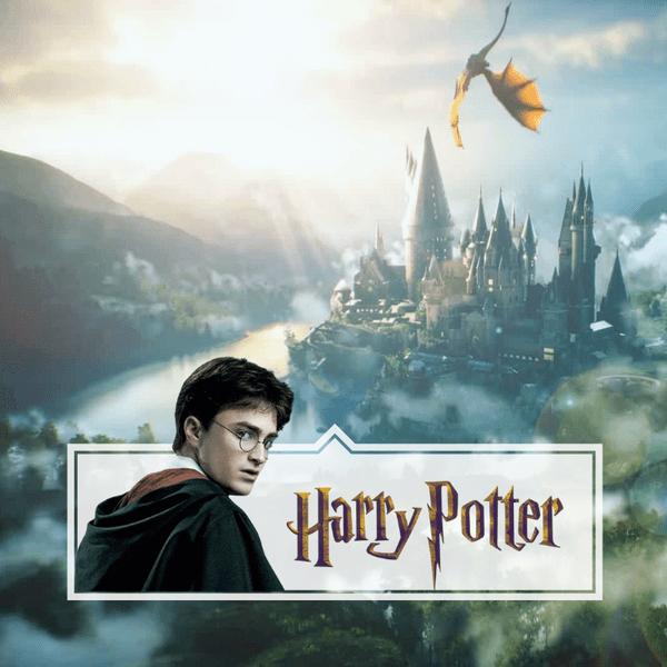 Фото №1 - Гадаем на цитатах из «Гарри Поттера»: получи от судьбы подсказку на лето
