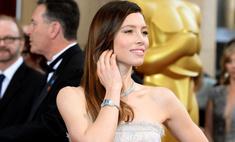 Как встать, чтобы быть стройнее: позы актрис на «Оскаре»