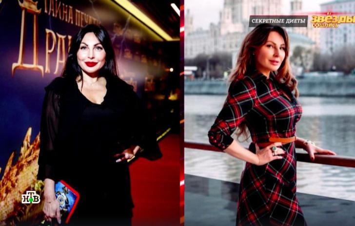 Фото №3 - Наталья Бочкарева рассказала, как похудела на 60 кг и показала фото до и после