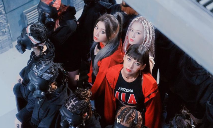 Фото №5 - Новое начало: как k-pop группы дебютируют заново