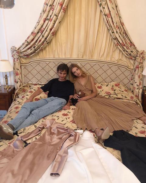 Стильные образы Натальи Водяновой фото