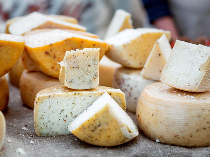 Фото №5 - Как выбрать хороший сыр: советы экспертов