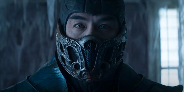 Фото №7 - Все убойные факты о фильмах Mortal Kombat («Смертельная битва»)
