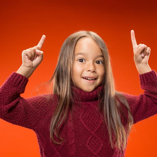 Фото №1 - 8-летняя девочка закончила школу, сдала ЕГЭ и собирается в МГУ. А что можешь ты?
