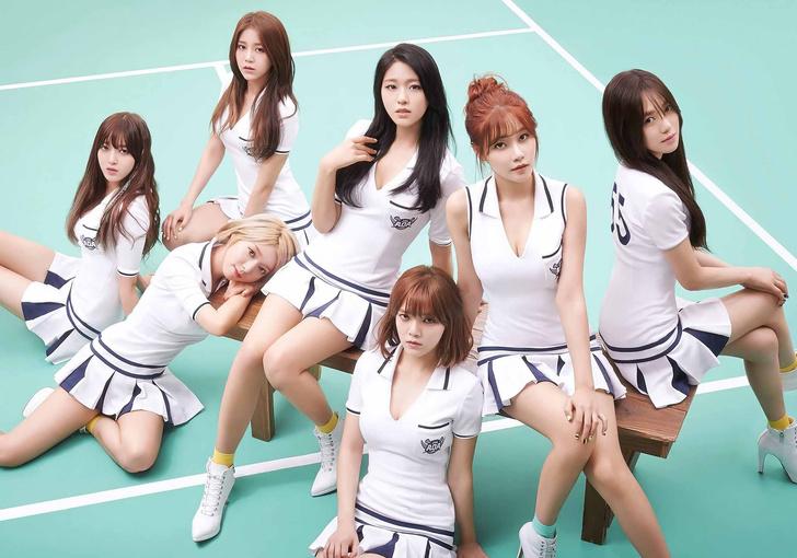 Фото №4 - Самые скандальные женские k-pop группы 🔥