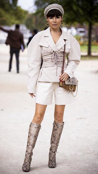 Фото №2 - Минимализм, уходящие тренды и безупречные пальто: 5 модных советов от fashion-блогера Карины Нигай