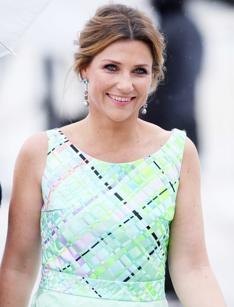 Принцесса Норвегии Марта Луиза