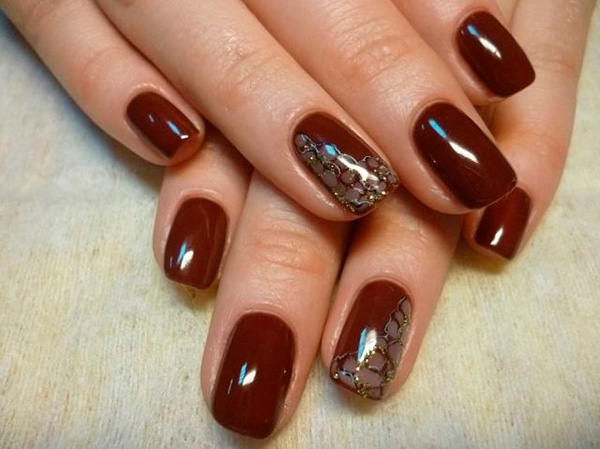 Фото №2 - Краса ногтей