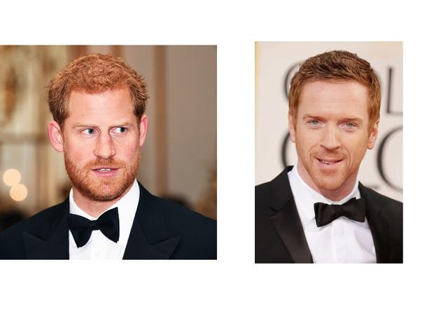 Фото №2 - Какого актера принц Гарри хотел бы видеть в роли самого себя в сериале «Корона»?