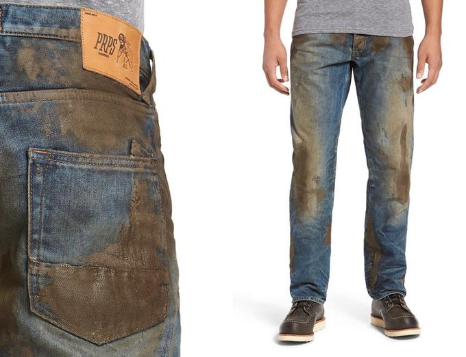 Фото №14 - Волосатые тапки и сумка-морковка: что за дикие вещи предлагают нам бренды за сотни тысяч рублей