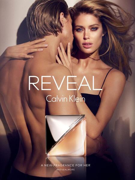 Reveal от Calvin Klein