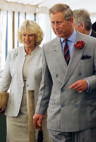 Фото №4 - Особый презент: что Камилла подарила Кейт на свадьбу (и почему Диана была бы в ярости)