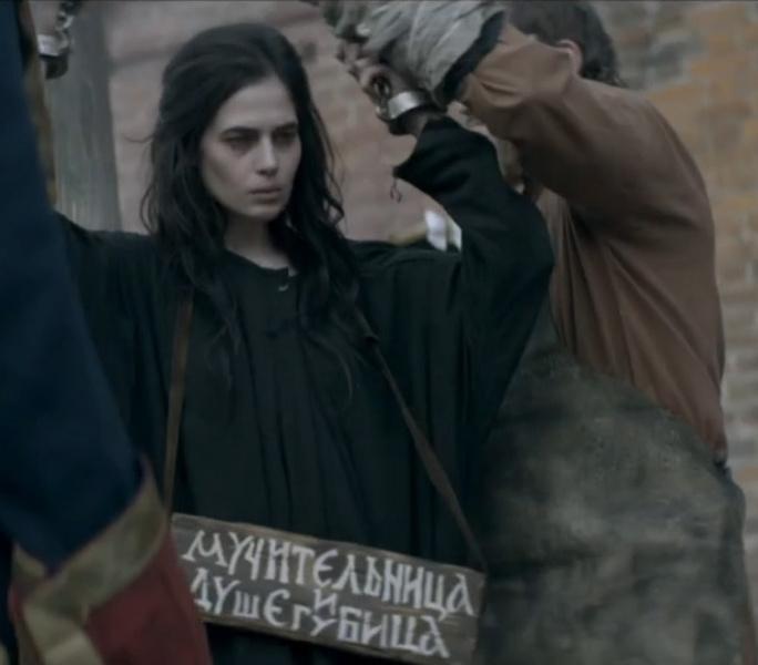 Фото №7 - «Именовать сие чудовище мущиною»: история помещицы Дарьи Салтыковой, замучившей больше сотни своих крепостных