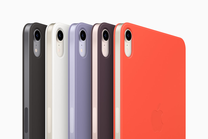 Фото №12 - Знакомься: Apple представила новые iPhone 13 Pro и iPad mini