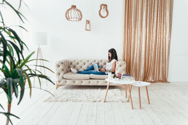 Фото №1 - Пять вещей, которые нужно сделать по дому с приходом весны