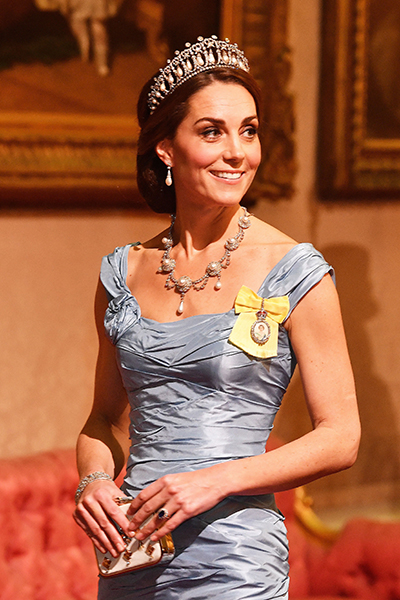 Фото №24 - Как выглядят 24 прекрасные принцессы и королевы со всего света