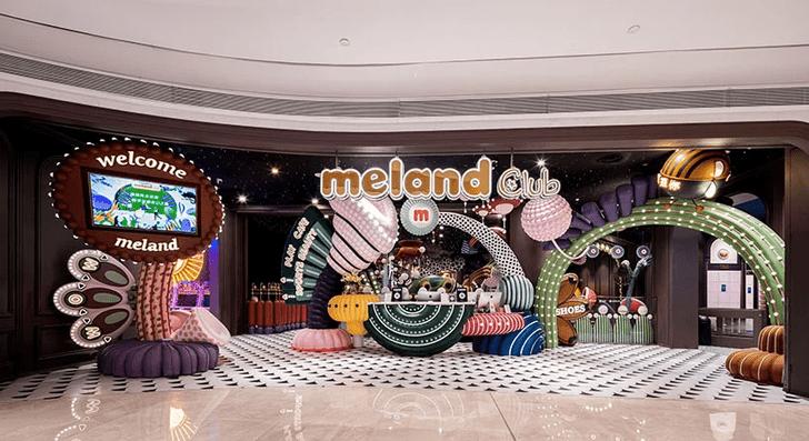 Фото №1 - Парк развлечений Meland Club в Шеньчжэне
