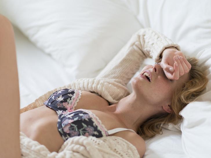 Фото №1 - Что такое миотонический оргазм (и как его получить)