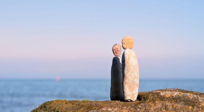 Инь и Ян: действенные методы построения отношений