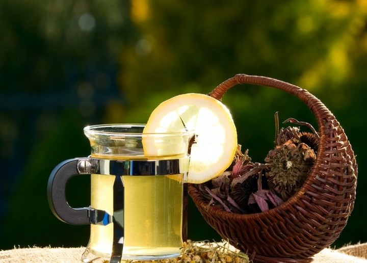 вред чаев для похудения