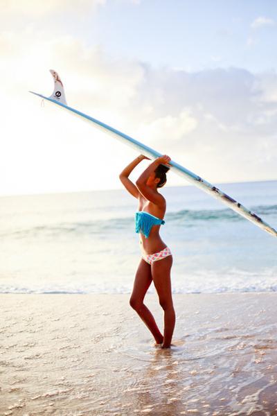 Фото №1 - Как выбрать купальник: 5 советов