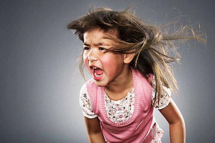 Фото №1 - Негативные эмоции у ребенка: как их трактовать?
