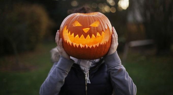 Почему мы любим пугаться?