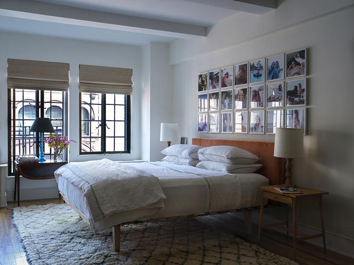 Фото №8 - Квартира для семьи библиофилов в Нью-Йорке